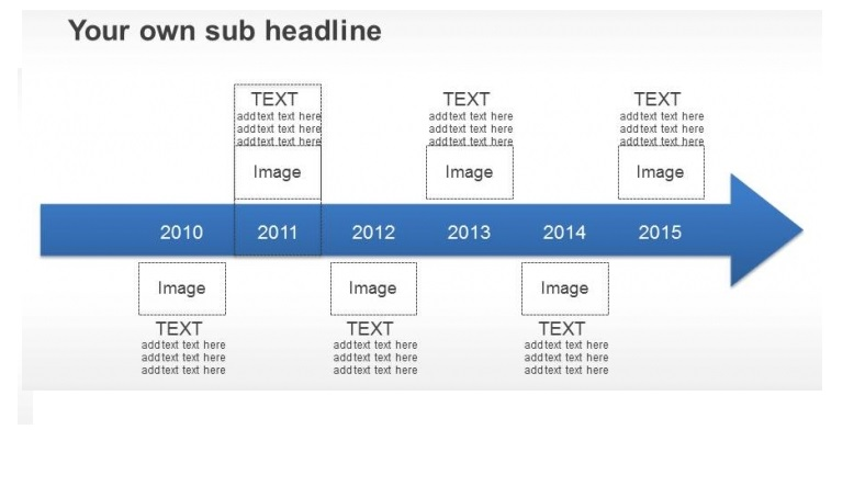 6-Years-Arrow-Timeline-PPT-Diagrams-1 Slide Feature Image