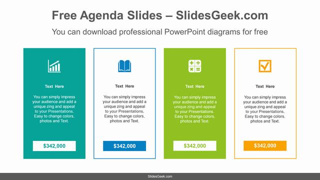 Icon-Banner-PowerPoint-Diagram Feature Image