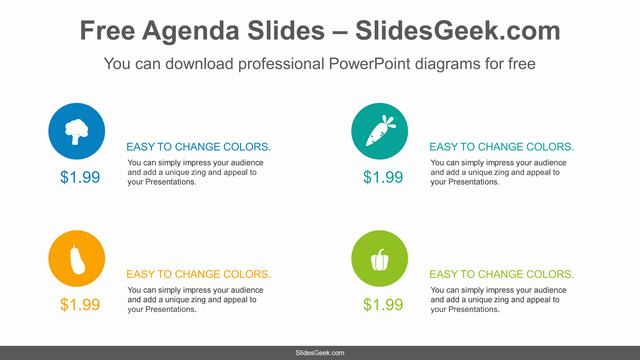 Icon-Price-List-PowerPoint-Diagram Feature Image