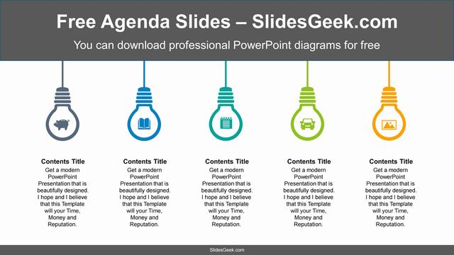 Icon-built-in-light-bulb-PowerPoint-Diagram-Template Feature Image