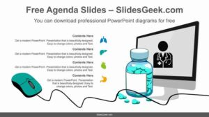 Internet-Doctor-PowerPoint-Diagram Feature Image