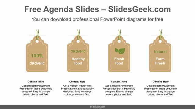 Label-Tag-PowerPoint-Diagram-Template Feature Image