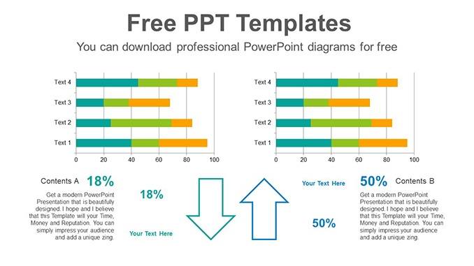 Stacked Bar Chart Slide Feature Image