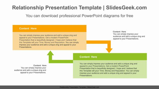 Arrow-text-box-PowerPoint-Diagram-Template Feature image