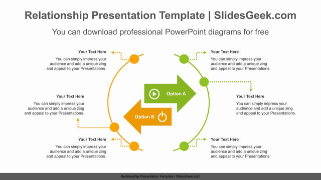Arrows-pointing-semicircle-PowerPoint-Diagram-Template Feature Image
