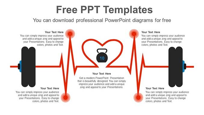 Barbell-Heart-Beat-PowerPoint-Diagram-post-image feature image