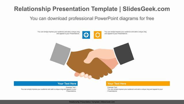 Business-handshake-PowerPoint-Diagram Feature Image for Slide