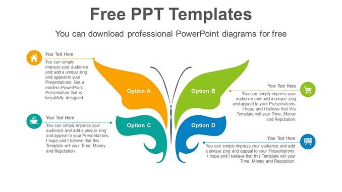 Butterfly-Wing-PowerPoint-Diagram-post-image feature image
