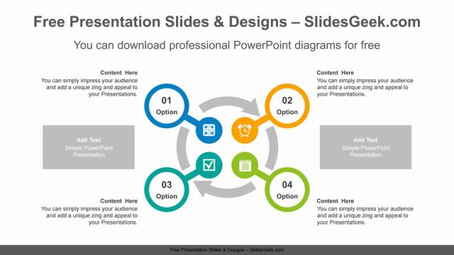 Center-Pointing-Circle-PowerPoint-Diagram feature image