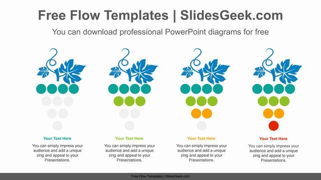 Change-grape-clusters-PowerPoint-Diagram-Template Feature Image