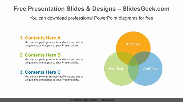 Circle-intersection-PowerPoint-Diagram-Template feature image
