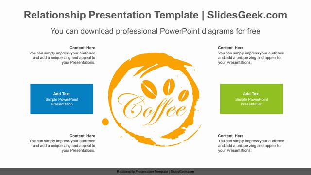 Coffee-Bean-PowerPoint-Diagram-Template Feature Image