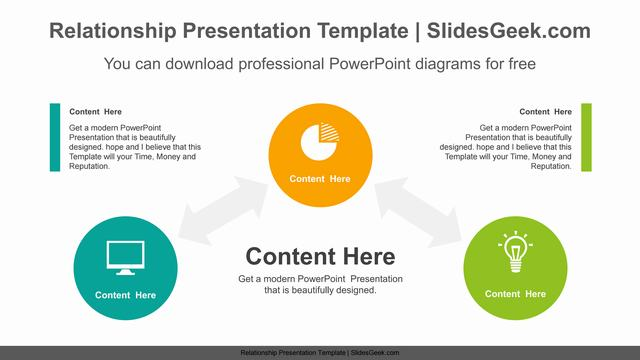 Compare-Two-Circles-PowerPoint-Diagram Feature Image