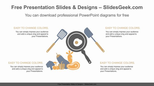 Cooking-Food-PowerPoint-Diagram feature image