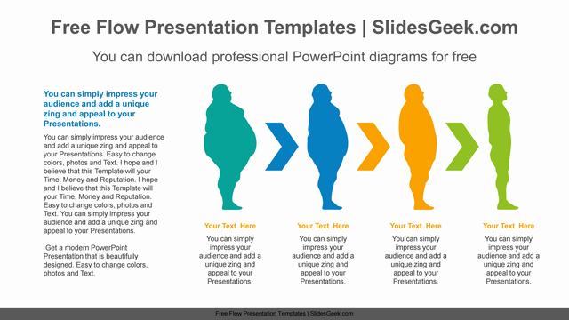 Diet-Weight-Change-PPT-Diagram Feature Image