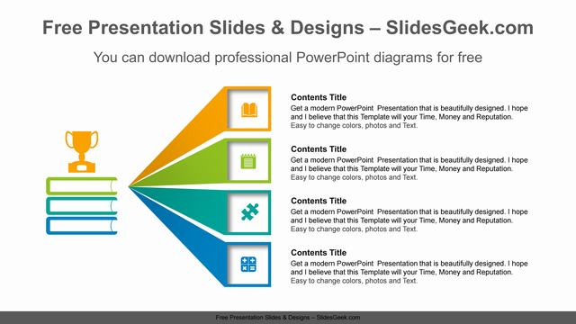 Emphasize-square-bars-PowerPoint-Diagram-Template feature image
