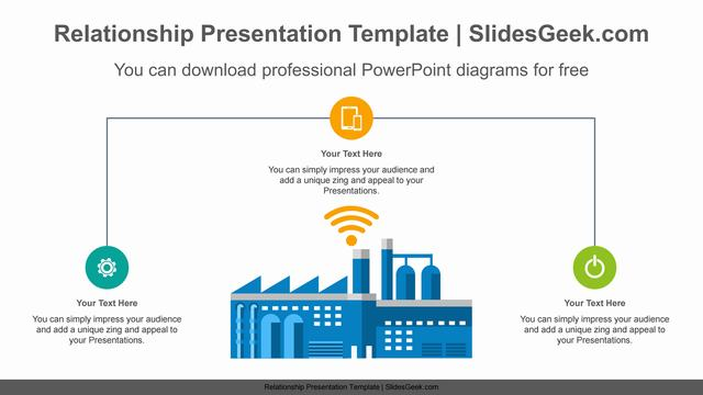 Factory-Automation-PowerPoint-Diagram Feature Image