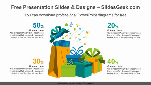 Gift-boxes-PowerPoint-Diagram-Template feature image