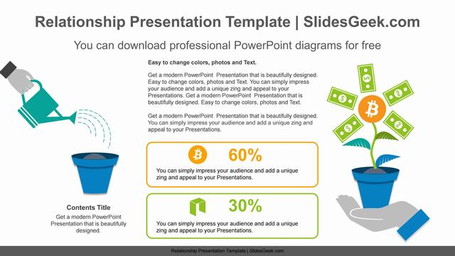Growth-Dollar-PowerPoint-Diagram Slide Feature Image