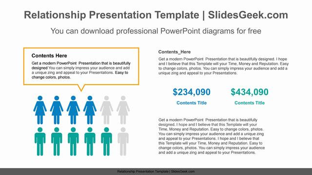 Human-Icon-Compare-PowerPoint-Diagram Slide Feature image