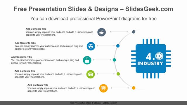 Industry-Semicircle-Cycle-PowerPoint-Diagram feature image