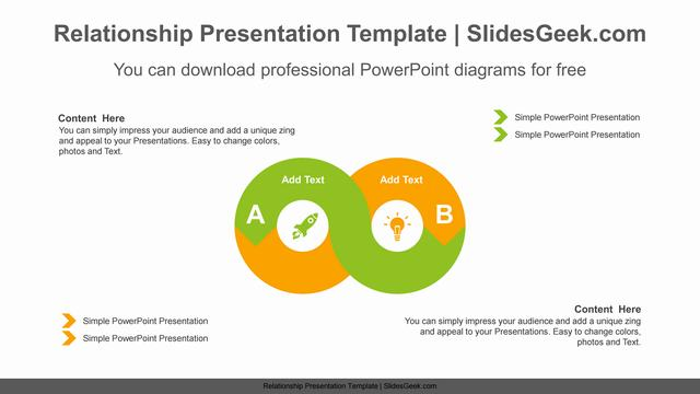 Infinity-symbol-PowerPoint-Diagram-Template Feature image