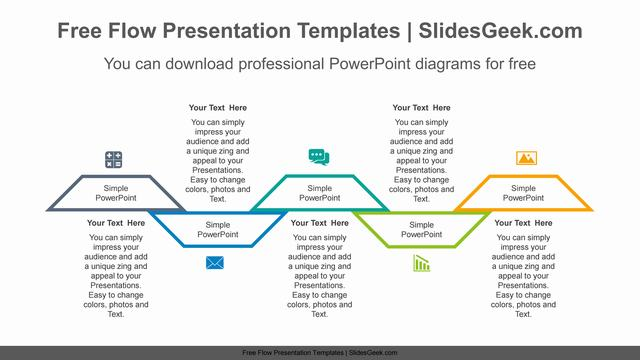 Intersecting-trapezoid-PowerPoint-Diagram-Template Feature image