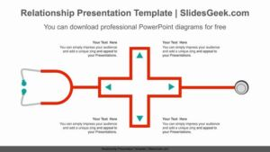 Medical-Stethoscope-PowerPoint-Diagram Slide feature image