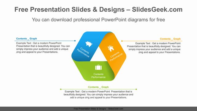 Mobius-strip-PowerPoint-Diagram-Template feature image