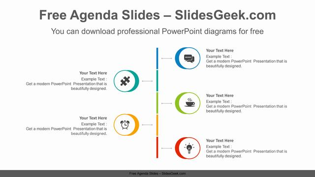 Overlapped-circle-list-PowerPoint-Diagram-Template Feature Image