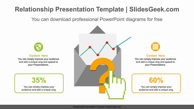 Question-mail-click-PowerPoint-Diagram-Template Slides Feature Image