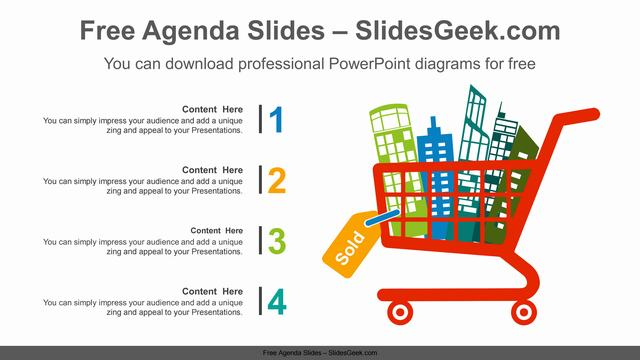 Real-Estate-Shopping-PowerPoint-Diagram Feature Image