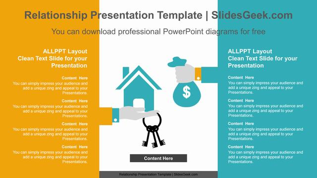 Real-Estate-Trading-PowerPoint-Diagram Slide Feature Image