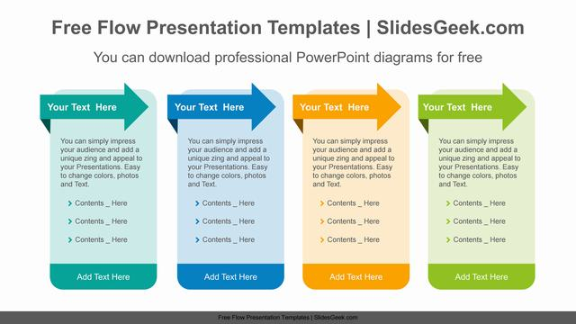 Rectangle-Banner-PowerPoint-Diagram Feature image