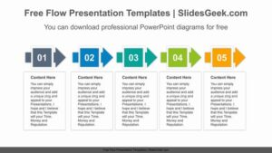 Rectangle-crossing-arrows-PowerPoint-Diagram-Template Feature image