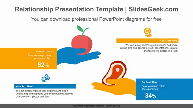 Reverse-facing-hand-PowerPoint-Diagram-Template Slide Feature Image