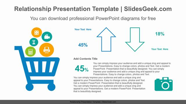 Shopping-Cart-PowerPoint-Diagram Slide Feature Image