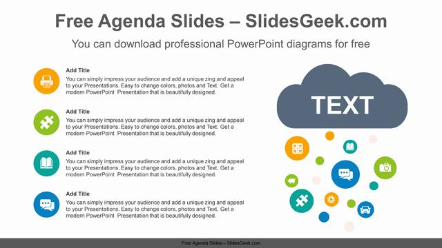 Snowing-Clouds-PowerPoint-Diagram-Template Feature Image