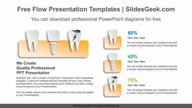 Stage-tooth-decay-PowerPoint-Diagram-Template Feature Image