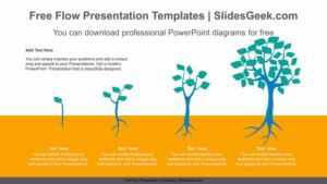Tree-Growth-PowerPoint-Diagram Feature Image