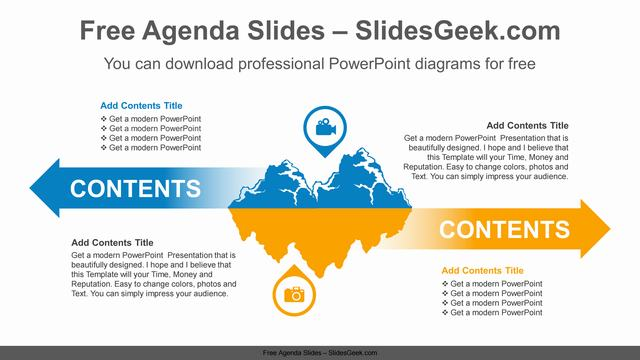 Two-Sided-Comparison-PowerPoint-Diagram Feature Image