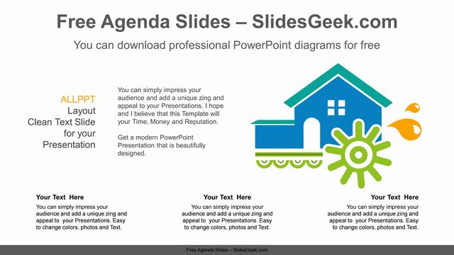 Water-Energy-PowerPoint-Diagram Feature Image