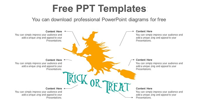 Witch-Broomstick-PowerPoint-Diagram-posting-image Slide Feature Image