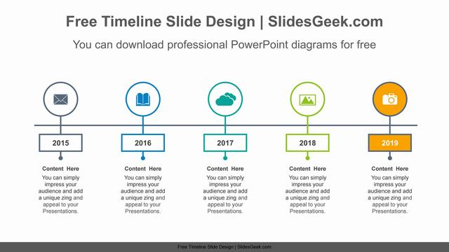 Border-highlighted-signpost-PowerPoint-Diagram-Template feature image