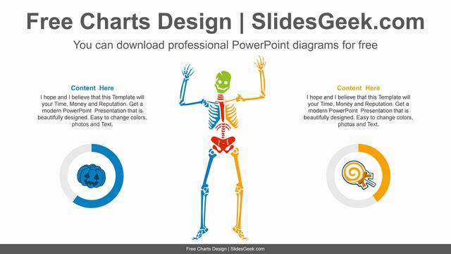 Compare-Doughnut-Charts-PowerPoint-Diagram feature image