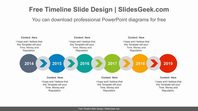 Connected-Circle-PowerPoint-Diagram feature image