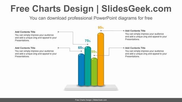 Cylinder-bar-chart-PowerPoint-Diagram-Template feature image