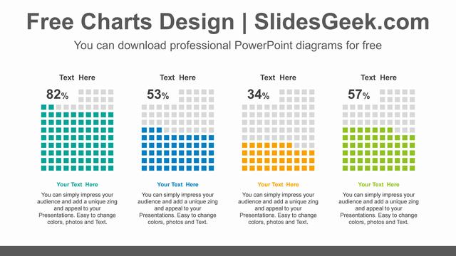 Equalizer-cube-charts-PowerPoint-Diagram-Template feature image