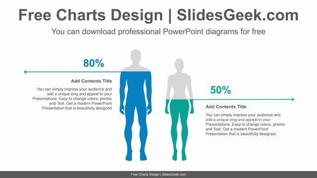 Equivalent-slice-chart-PowerPoint-Diagram-Template feature image