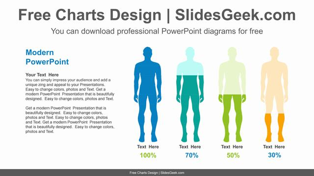 Equivalent-slice-chart-PowerPoint-Diagram feature image